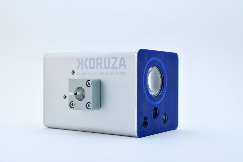 KORUZA-unit
