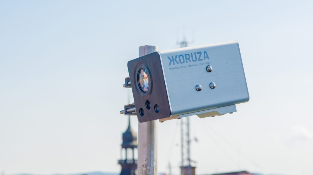 KORUZA-Wireless-Optical