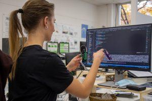 ElephantEdge debugging