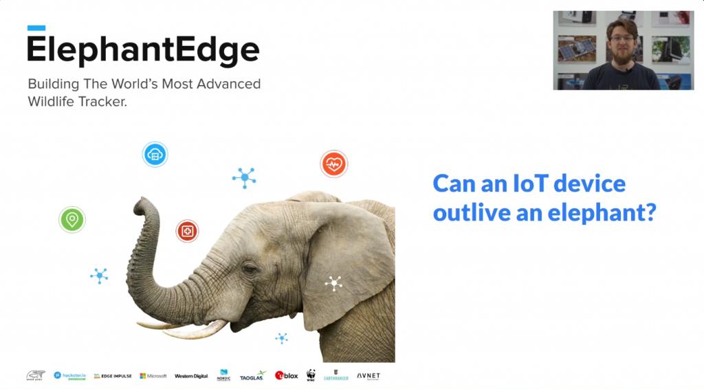 ElephantEdge-IoT-IRNAS