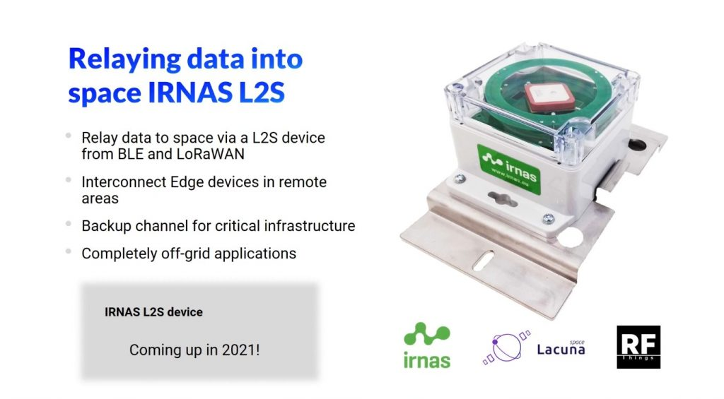 Lacuna-Space-relay-RF-IRNAS