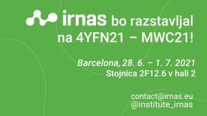 4YFN21-MWC21-IRNAS-SI